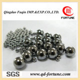 Reibende Balls&Carbon Stahlkugel