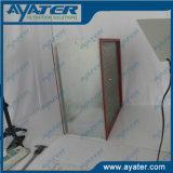 Ayaterの供給の長い作業時間の塵のカートリッジフィルター