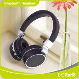 Auricular sin hilos plegable del auricular de Bluetooth de la alta calidad