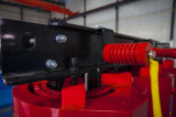500 a resina Epoxy do kVA 11kv moldou transformadores de potência Dry-Type