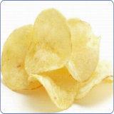 Machine de découpage fraîche automatique de pommes chips