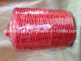 1---3 веревочка /PP шпагата Baler PP Twine/PP пластмассы Ply для земледелия
