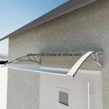 Euro-Progettare il baldacchino esterno del portello del PC di DIY (YY1000-C)
