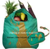 Sacchetto pieghevole del cliente, sacchetti di acquisto convenzionali, sacchetti riutilizzabili, leggeri, di drogheria e pratico, regali, promozione, sacchetto di Tote, decorazione & accessori