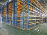 Elegantes Ladeplatten-Racking für Industy Lager