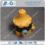 Interruptor automático del regulador de la presión del agua para la bomba de agua