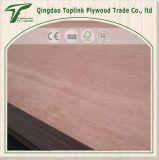 Fábrica directamente 4X8 álamo / Madera Core Okoume / Bintangor / Lápiz de cedro / pino Comercial Chapas de madera / muebles de madera contrachapada / decoración de interiores de madera contrachapada / madera contrachapada de lujo