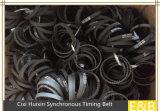 cinghie sincrone industriali Mxl XL XXL L H della cinghia di sincronizzazione di 3m 5m