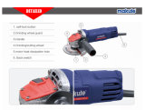 Machine de meulage électrique d'outil de qualité professionnelle (AG008)