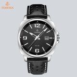 El último reloj popular del cuarzo de los deportes del nuevo de reloj de las pulseras reloj de encargo de la manera para los hombres 72131