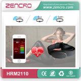 디지털 5.3kHz 무선 심박수 센서 Ant+ 심박수 모니터 Bluetooth 심박수 가슴 벨트