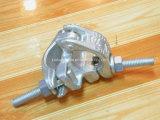 Падение вспомогательного оборудования лесов выковало двойник/устройство с постоянной индуктивной связью/струбцину BS1139 En74