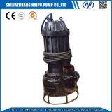 Pompes submersibles lourdes de la boue Zjq300-30-55