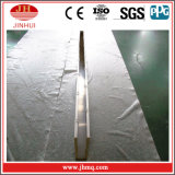 El panel de pared de aluminio de cortina de la hoja para la venta
