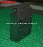 Части CNC меля подвергая механической обработке для изготовленный на заказ машины для машинного оборудования