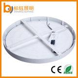 600mm Round Surface Painel LED Teto Caixa Lamp Home Decorar Iluminação Interior LED Luminaire