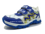 Новый ребенок конструкции обувает обувь спорта (J2306-B)