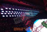 특별한 가벼운 Madrix Cotorl LED 드는 스크린 매트릭스