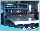 Colorare il panino che d'acciaio di ENV il comitato composito laminato a freddo la formazione della linea di produzione della macchina fornitore della fabbrica