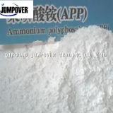 Flammhemmendes Melamin-überzogenes Ammonium-Polyphosphat