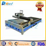 Машина маркировки лазера волокна большого формата/рабочей зоны для металла & неметалла