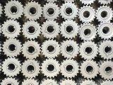 Engrenagem aglomerada 90502545 de Distrubution do metal de pó para Mototive
