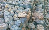 Корзина Gabion сильной структуры каменная/стена корзины Gabion сохраняя