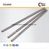 Вал переднего привода точности CNC фабрики ISO подвергая механической обработке