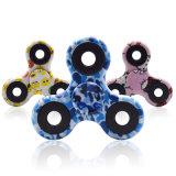 De plastic tri-Spinner friemelt voor Stuk speelgoed van de Spanning van Jonge geitjes het Volwassen Grappige Anti