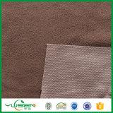 Tessuto automatico funzionale del pubblicitario del poliestere lavorato a maglia filo di ordito