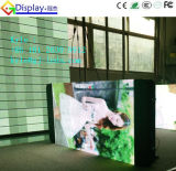 Indicador de pólo claro da estrada do diodo emissor de luz do Fob Shenzhen