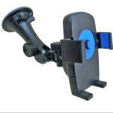 Держатель телефона автомобиля 360 градусов регулируемый всеобщий на мобильный телефон 4902