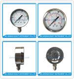 Todo tipo de medidor Ss - Alta Calidad Calibrador- seco Indicador de presión