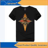 Impresora de la camiseta del DTG de la talla de la impresora de la camiseta de la buena calidad A3