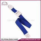 Tipo basso laccio emostatico medico della clip del filato di stirata