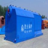 産業Szl12-3.82MPaの二重ドラム水平の石炭によって発射される蒸気ボイラ