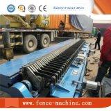 Máquina de malha Gabion de alta eficiência