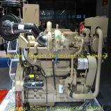 Двигатель дизеля Cummins Kt19-M700 Bhp Cummins для морского главного двигателя и движения вперед