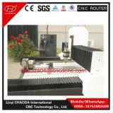 Preço de cinzeladura giratório quente da máquina do CNC do granito 3D da venda Jcs1325r