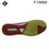 Zapatos de interior del fútbol de los hombres y de los cabritos con de calidad superior