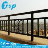 Corrimano del balcone della lega di alluminio di alta qualità