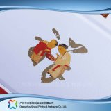 Magnetisches Schliessen-Papppapier-Verpackungs-Geschenk/Tee-Kasten (xc-hbt-005)
