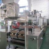 China Lollipop Making Process Machinery