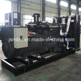 Stroom Genset van het Type van Dieselmotor 300kw/375kVA van Shangchai van de elektrische centrale de Open