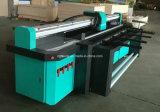 転送する71inchハイブリッド紫外線LEDの平面か印字機を広告する堅い媒体のインクジェット・プリンタ