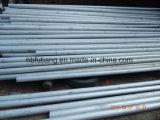 La aleación de aluminio aloja la barra 6063 T5 de Roud