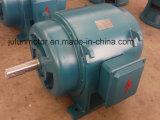 Motor asíncrono trifásico Js126-6-155kw de la trituradora del motor de la CA de la baja tensión de la serie de Js