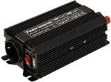 Conversor de potência modificado dos inversores da onda de seno 600W da eficiência elevada DC12V/24V