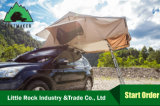 トラック車のTriler熱い抵抗力がある車のテントのための道の屋根の上車のテントを離れた防水裂け目停止