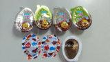 De Kop van de chocolade met de Jam van het Koekje en van de Chocolade
